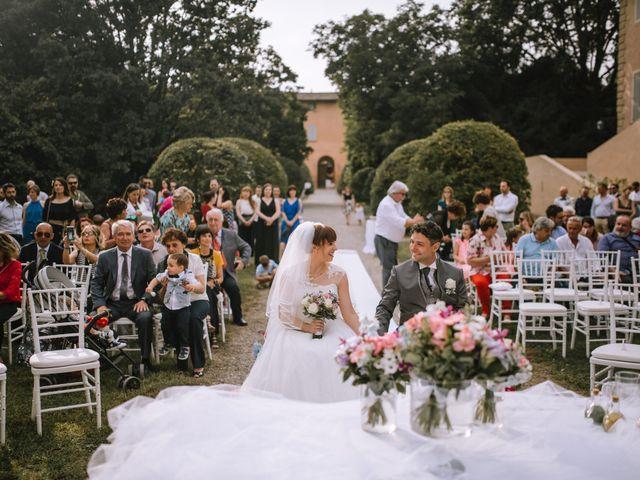 Il matrimonio di Fabrizio e Barbara a Bologna, Bologna 27