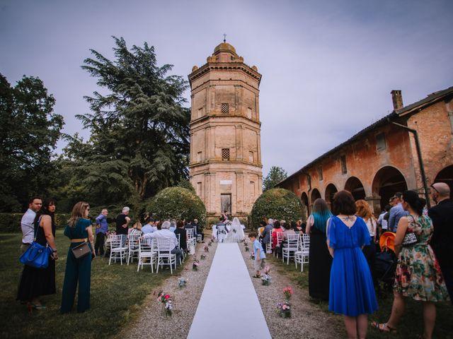 Il matrimonio di Fabrizio e Barbara a Bologna, Bologna 28