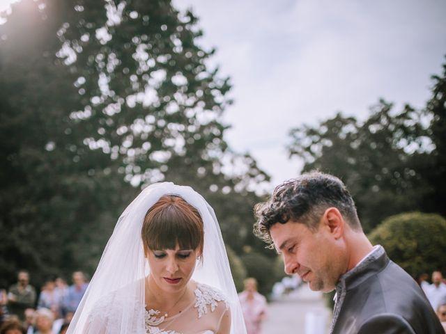 Il matrimonio di Fabrizio e Barbara a Bologna, Bologna 29