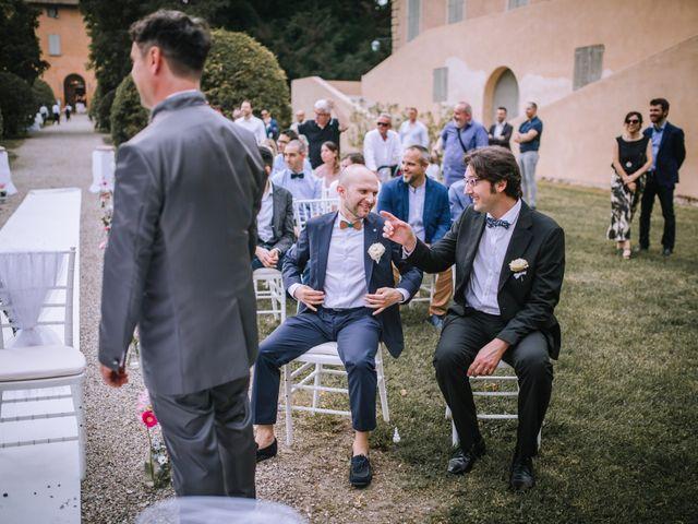Il matrimonio di Fabrizio e Barbara a Bologna, Bologna 30