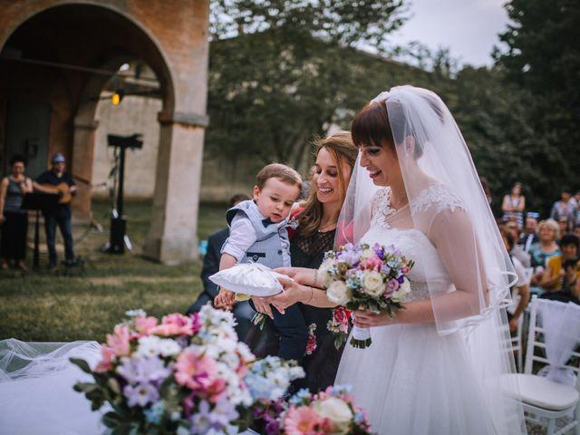 Il matrimonio di Fabrizio e Barbara a Bologna, Bologna 31