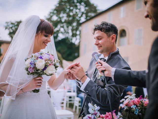 Il matrimonio di Fabrizio e Barbara a Bologna, Bologna 32