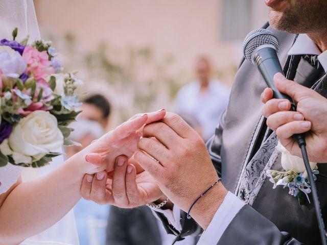 Il matrimonio di Fabrizio e Barbara a Bologna, Bologna 33