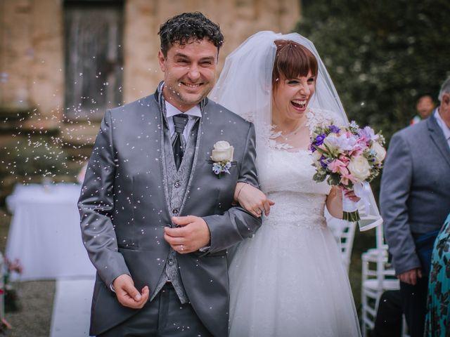 Il matrimonio di Fabrizio e Barbara a Bologna, Bologna 36