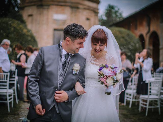 Il matrimonio di Fabrizio e Barbara a Bologna, Bologna 37