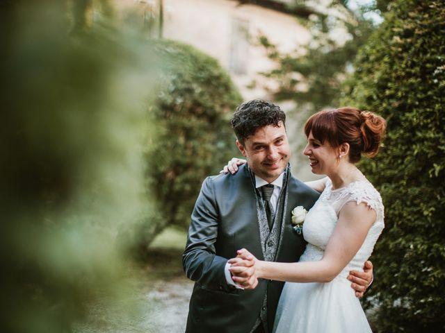 Il matrimonio di Fabrizio e Barbara a Bologna, Bologna 39