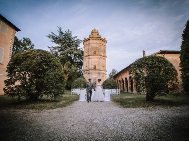 Il matrimonio di Fabrizio e Barbara a Bologna, Bologna 42