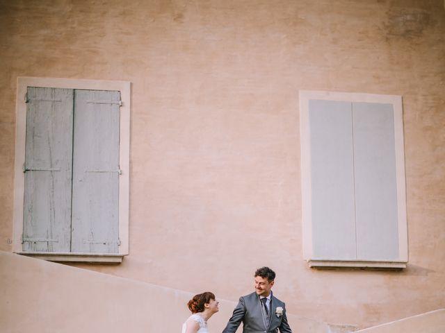 Il matrimonio di Fabrizio e Barbara a Bologna, Bologna 44