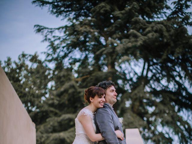 Il matrimonio di Fabrizio e Barbara a Bologna, Bologna 45