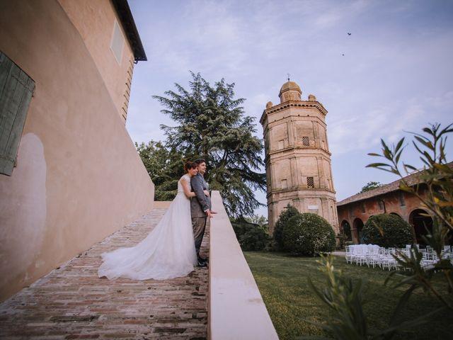 Il matrimonio di Fabrizio e Barbara a Bologna, Bologna 46