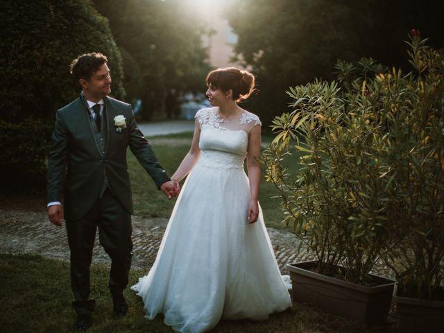 Il matrimonio di Fabrizio e Barbara a Bologna, Bologna 49