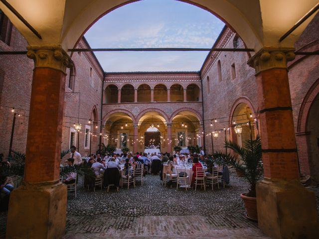 Il matrimonio di Fabrizio e Barbara a Bologna, Bologna 57