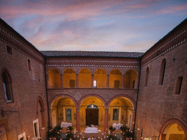 Il matrimonio di Fabrizio e Barbara a Bologna, Bologna 58