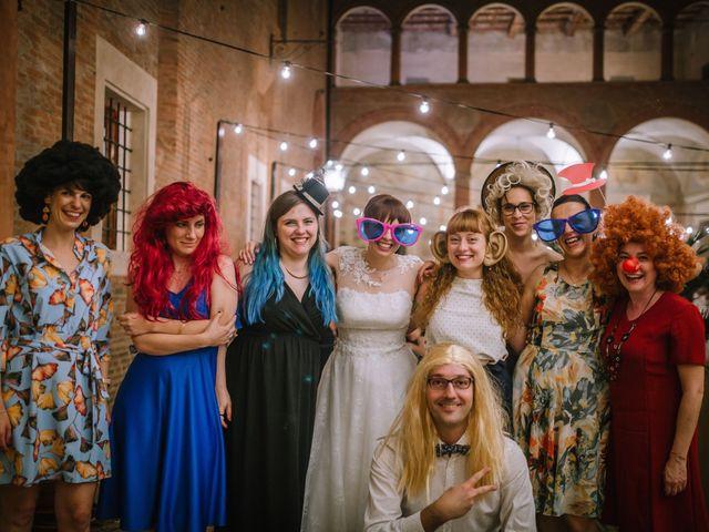 Il matrimonio di Fabrizio e Barbara a Bologna, Bologna 59