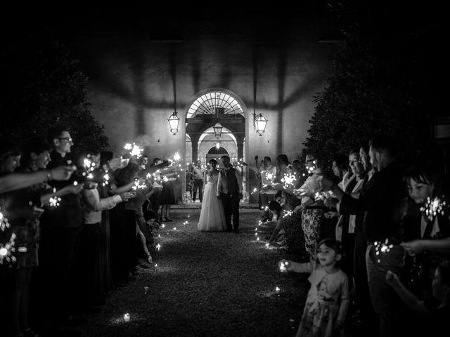 Il matrimonio di Fabrizio e Barbara a Bologna, Bologna 66