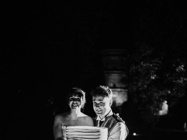 Il matrimonio di Fabrizio e Barbara a Bologna, Bologna 69