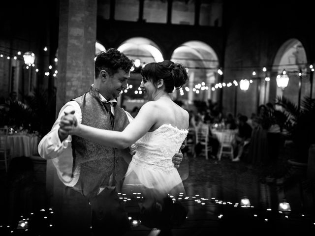 Il matrimonio di Fabrizio e Barbara a Bologna, Bologna 76
