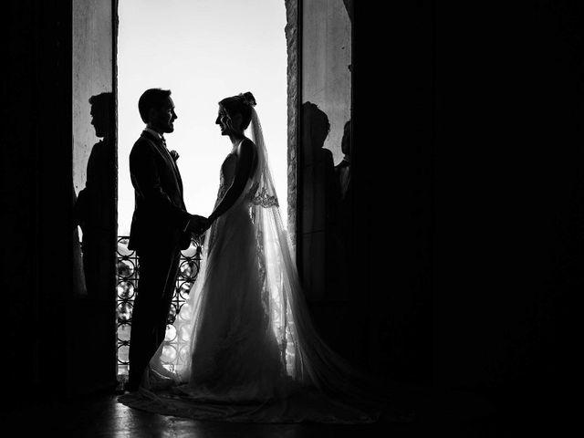 Il matrimonio di Elia e Senia a Tavoleto, Pesaro - Urbino 3