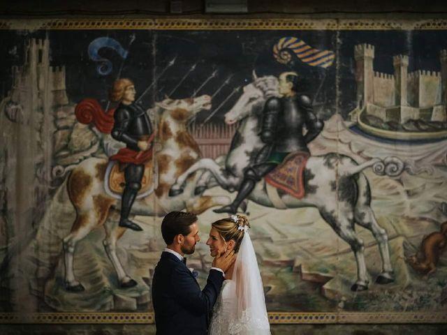 Il matrimonio di Elia e Senia a Tavoleto, Pesaro - Urbino 5