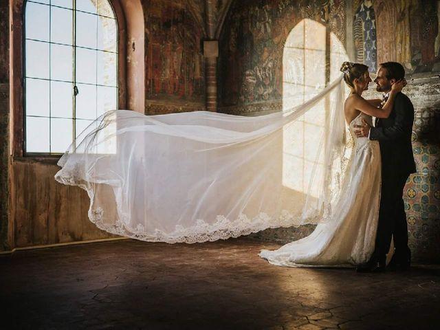 Il matrimonio di Elia e Senia a Tavoleto, Pesaro - Urbino 6