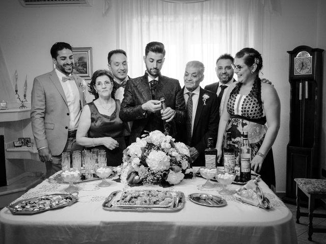 Il matrimonio di Danilo e Stefania a Crotone, Crotone 12