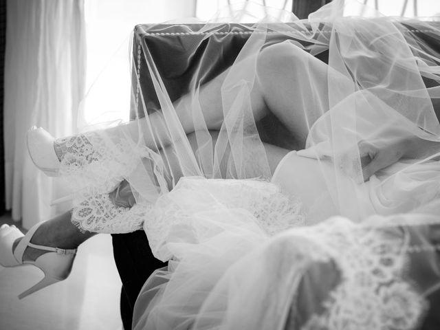 Il matrimonio di Danilo e Stefania a Crotone, Crotone 17