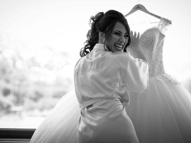 Il matrimonio di Danilo e Stefania a Crotone, Crotone 20