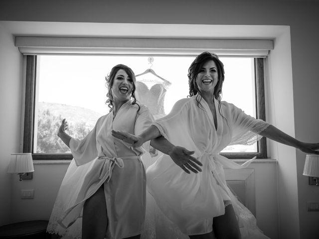 Il matrimonio di Danilo e Stefania a Crotone, Crotone 22