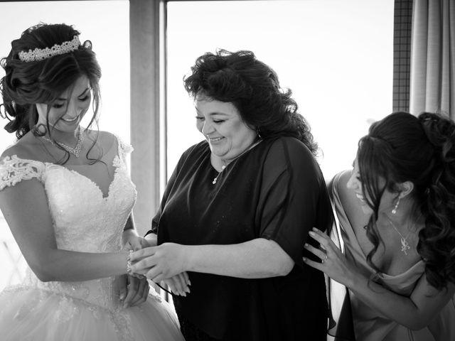 Il matrimonio di Danilo e Stefania a Crotone, Crotone 29