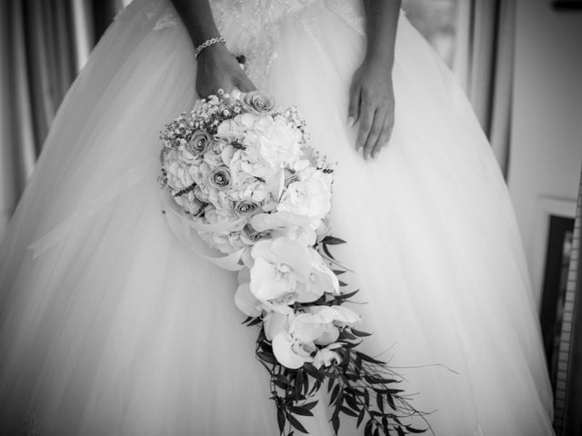 Il matrimonio di Danilo e Stefania a Crotone, Crotone 31