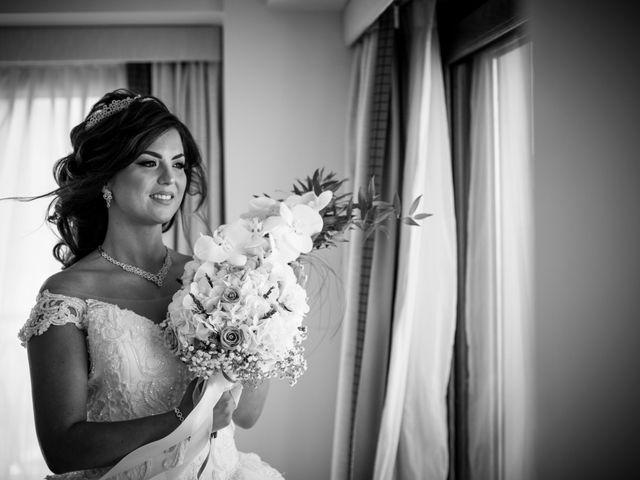 Il matrimonio di Danilo e Stefania a Crotone, Crotone 32
