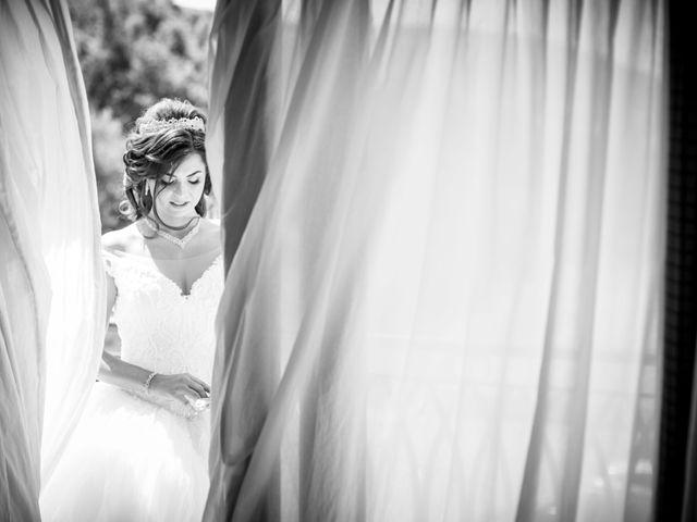 Il matrimonio di Danilo e Stefania a Crotone, Crotone 33