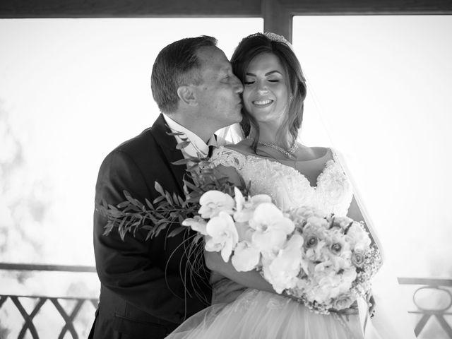 Il matrimonio di Danilo e Stefania a Crotone, Crotone 35