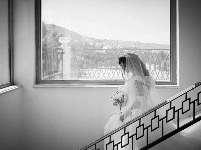Il matrimonio di Danilo e Stefania a Crotone, Crotone 36