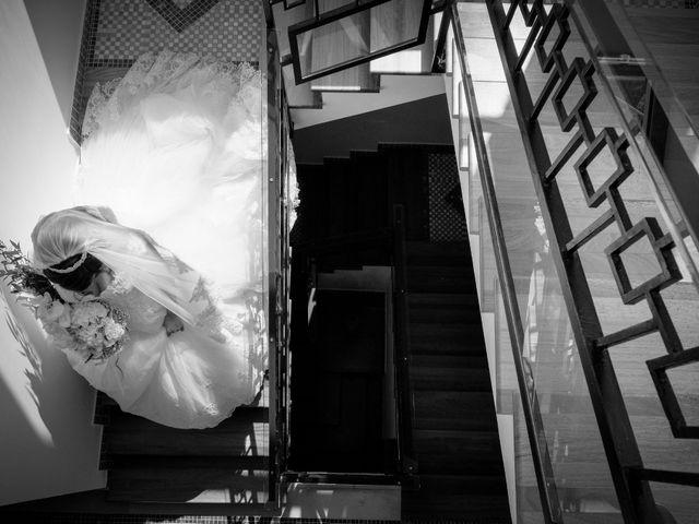 Il matrimonio di Danilo e Stefania a Crotone, Crotone 37