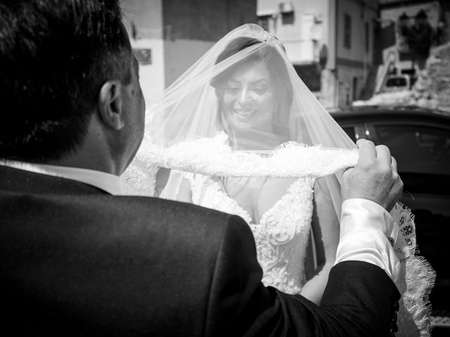 Il matrimonio di Danilo e Stefania a Crotone, Crotone 40