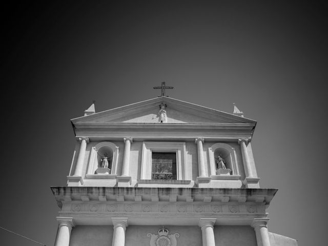 Il matrimonio di Danilo e Stefania a Crotone, Crotone 41