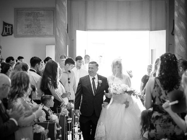 Il matrimonio di Danilo e Stefania a Crotone, Crotone 42