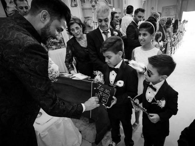 Il matrimonio di Danilo e Stefania a Crotone, Crotone 43