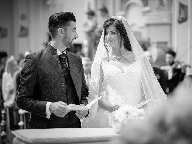 Il matrimonio di Danilo e Stefania a Crotone, Crotone 45