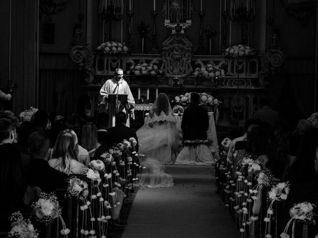 Il matrimonio di Danilo e Stefania a Crotone, Crotone 46