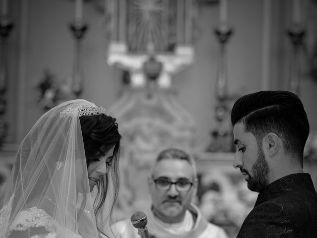 Il matrimonio di Danilo e Stefania a Crotone, Crotone 47