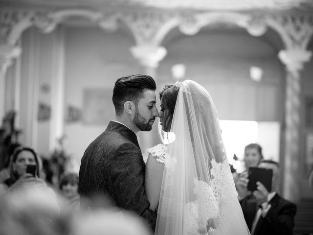 Il matrimonio di Danilo e Stefania a Crotone, Crotone 48