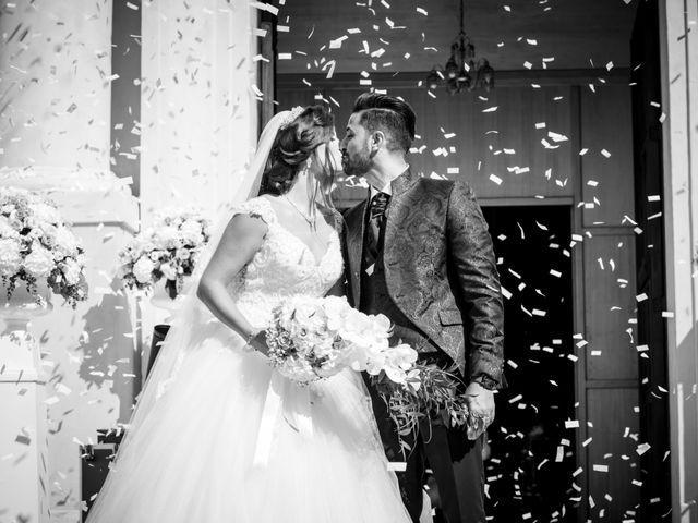 Il matrimonio di Danilo e Stefania a Crotone, Crotone 49