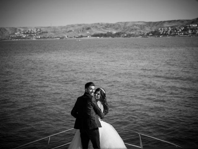 Il matrimonio di Danilo e Stefania a Crotone, Crotone 50