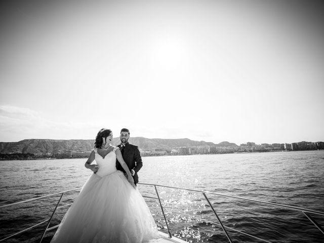Il matrimonio di Danilo e Stefania a Crotone, Crotone 51