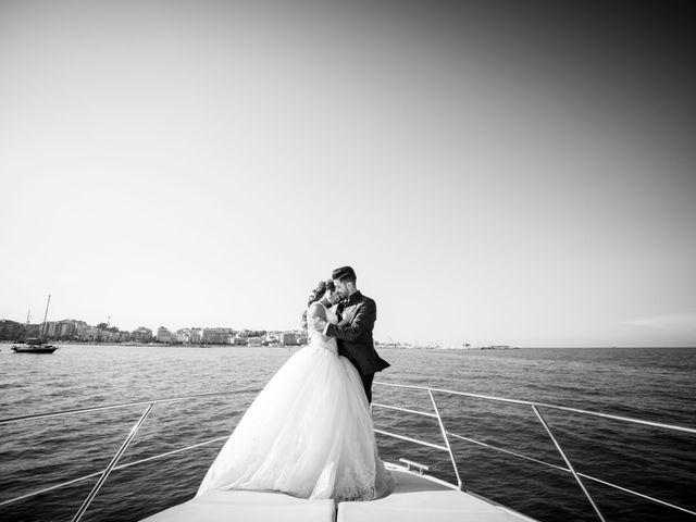 Il matrimonio di Danilo e Stefania a Crotone, Crotone 52