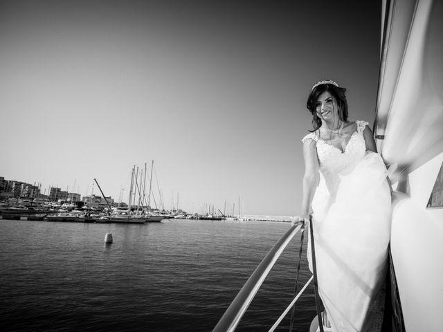 Il matrimonio di Danilo e Stefania a Crotone, Crotone 53