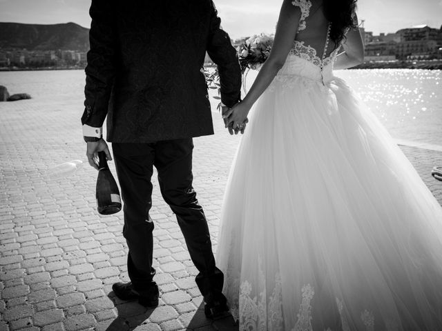 Il matrimonio di Danilo e Stefania a Crotone, Crotone 54
