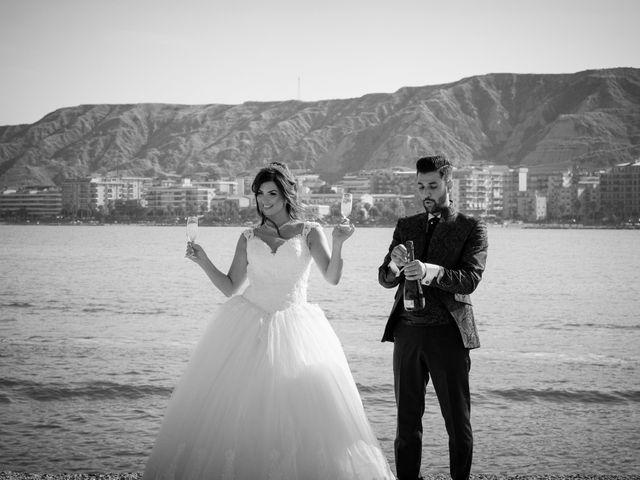 Il matrimonio di Danilo e Stefania a Crotone, Crotone 55